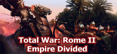 Empire Divided (Расколотая Империя)