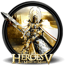 Heroes V of Might and Magic