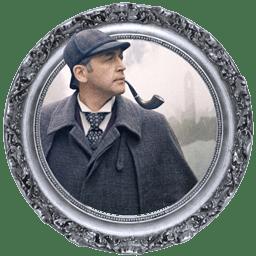 Шерлок Холмс (Фентези)