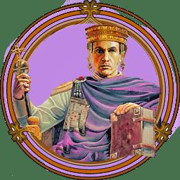 Юстиниан Великий