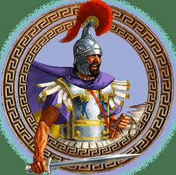 Филип II Македонский