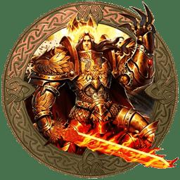 Император Человечества (Фентези)