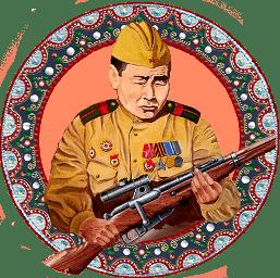 Иван Николаевич Кульбертинов