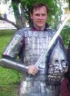 Илья Комиссаров