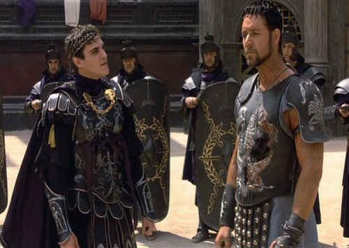 Lucius Aurelius Commodus