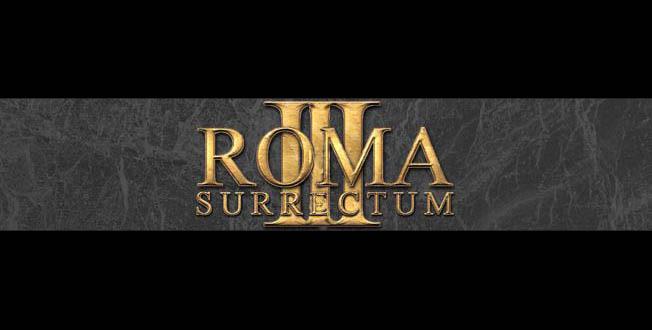 Roma Surrectum III