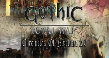 Gothic Total War: Chronicles Of Myrtana