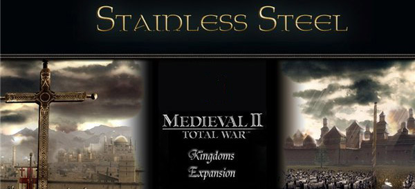 Stainless Steel: Total War