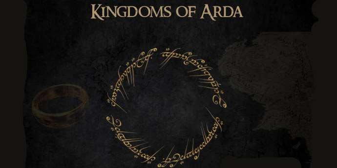 Kingdoms of Arda