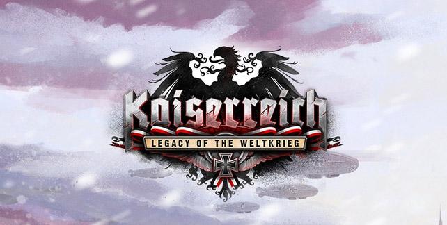 Kaiserreich Hearts [HoI4]