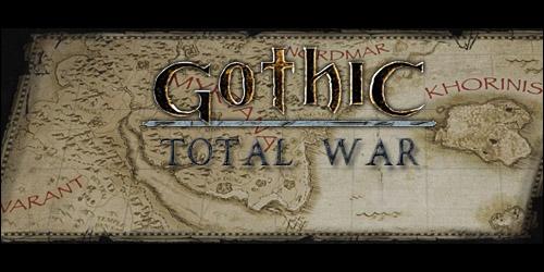 Gothic Total War