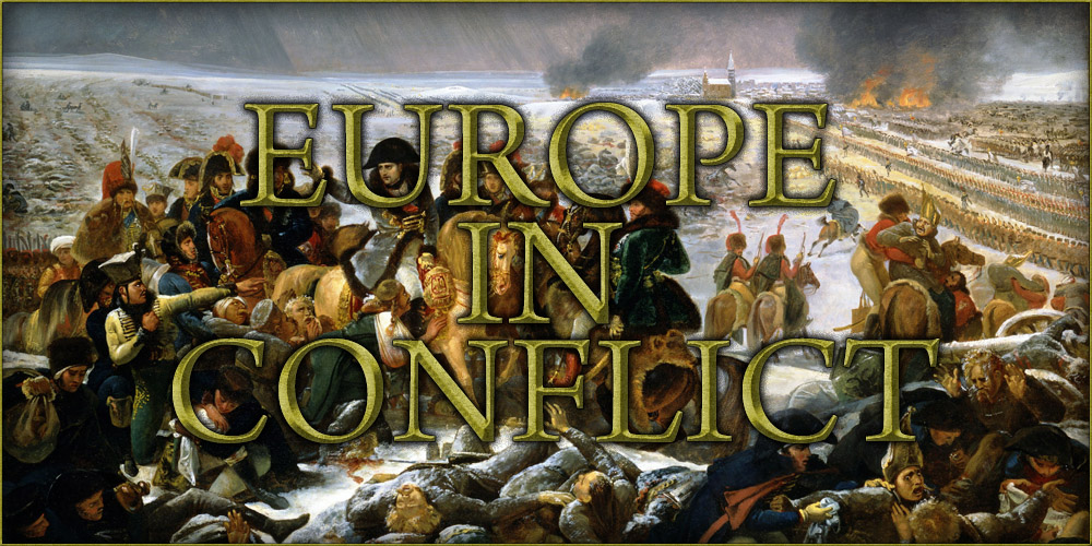 Europe in Conflict
