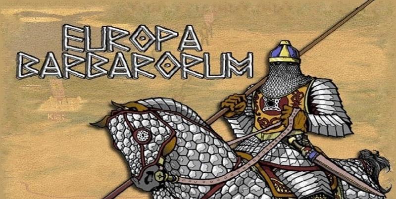 Europa Barbarorum