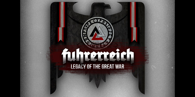 [HoI4] Führerreich: Legacy of the Great War
