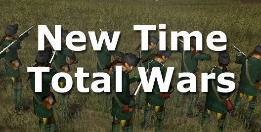 New Time Total Wars