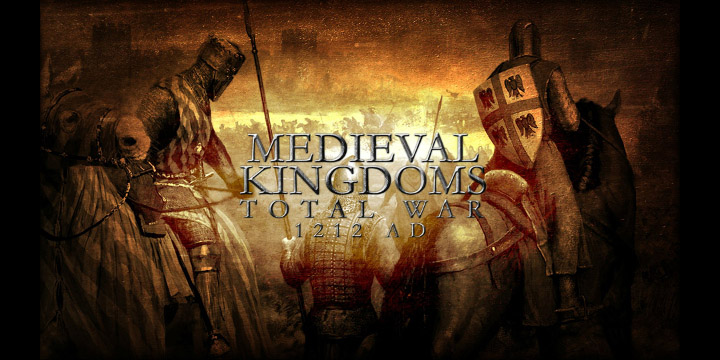 Medieval Kingdoms: Total War