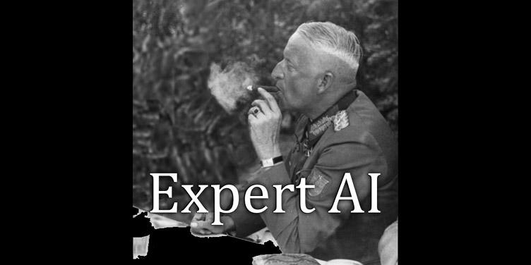 [HoI4] Expert AI