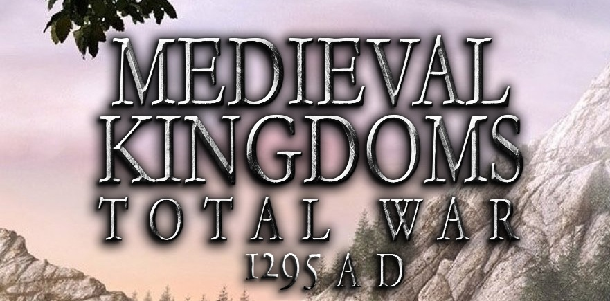 [Саб-мод] Medieval Kingdoms 1295