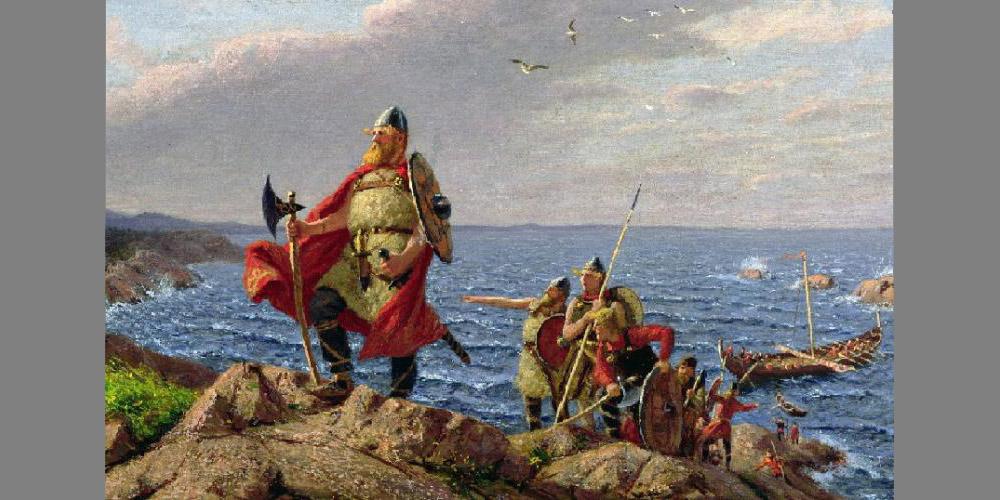 Vinland: Total War