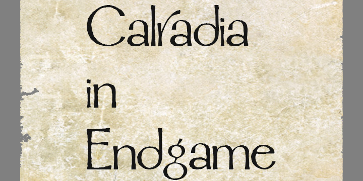 Calradia in Endgame