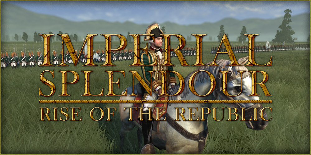 Imperial Splendour: Rise of the Republic