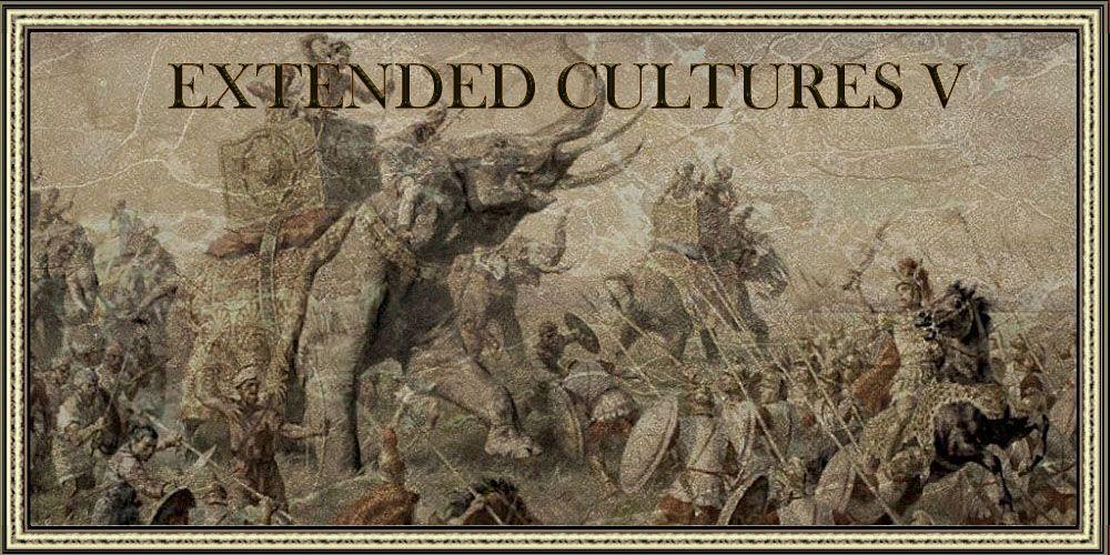 Extended Cultures V