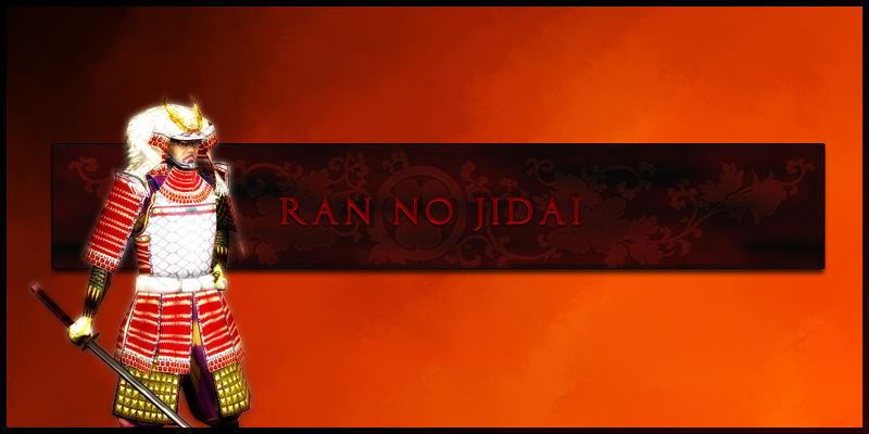 Ran No Jidai