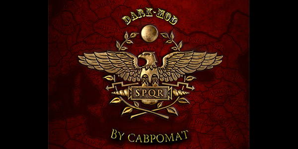 Dark-Mod Total War: Rome II