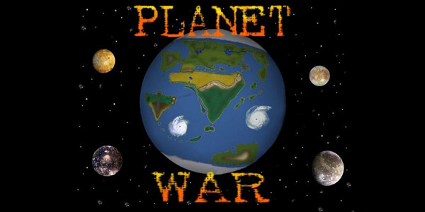 Planetwar Total War