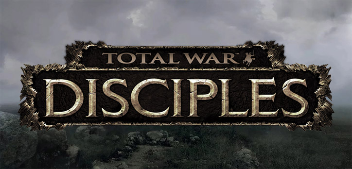 Disciples Total War