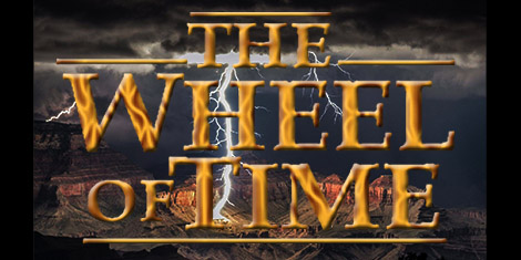 Wheel of Time: Total War