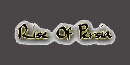 Rise of Persia