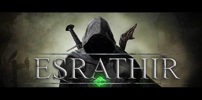 Esrathir