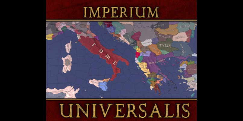 [EU4] Imperium Universalis