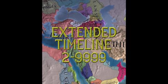 [EU4] Extended Timeline