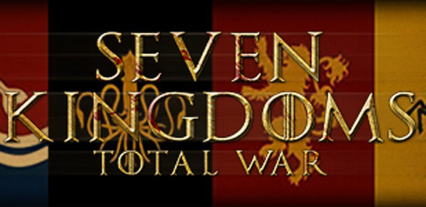 Seven Kingdoms: Total War
