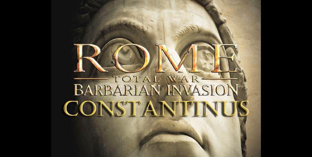 Constantinus TW Reborned