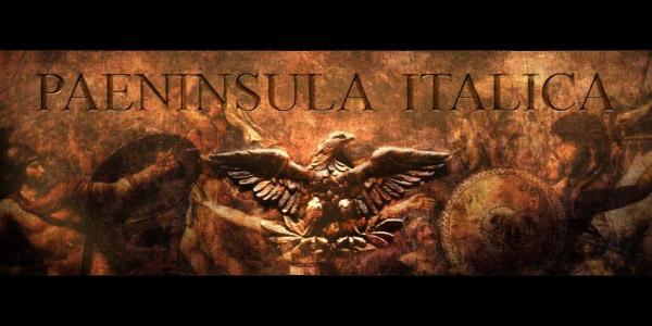 Paeninsula Italica