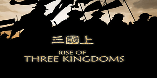 Rise of Three Kingdoms