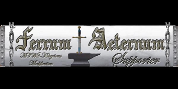 Ferrum Aeternum