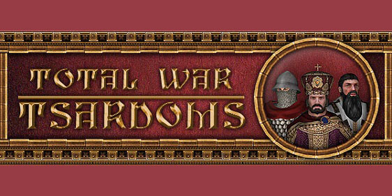 Tsardoms: Total War