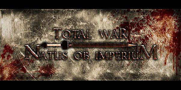 Natus ob Imperium