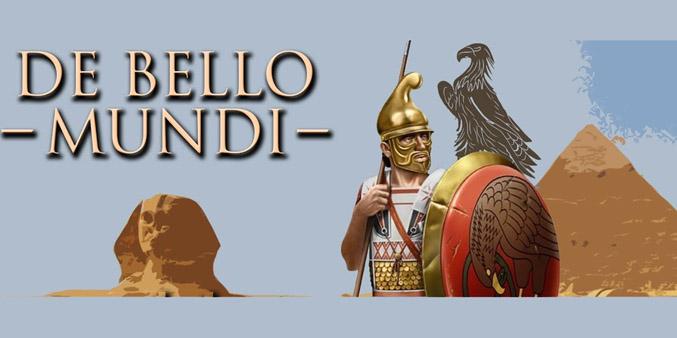 De Bello Mundi