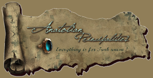 Anatolian Principalities