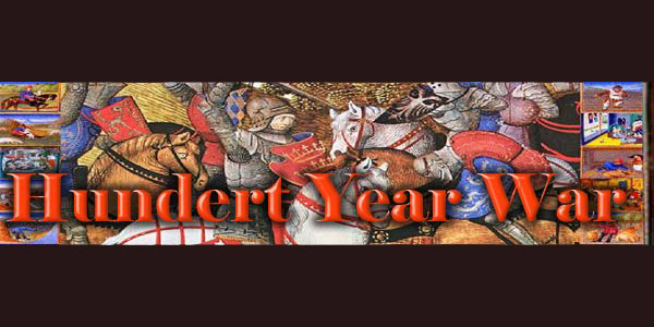Hundert Year War