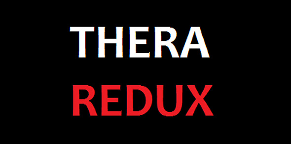 [MOD] Thera: Redux
