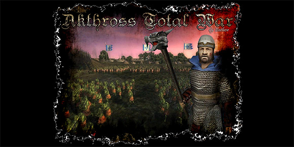 Akthross Total War