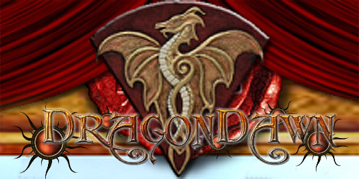 Dragon Dawn: Total War