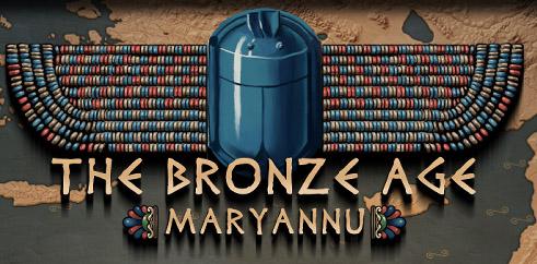 The Bronze Age: Maryannu (Crusader Kings III)