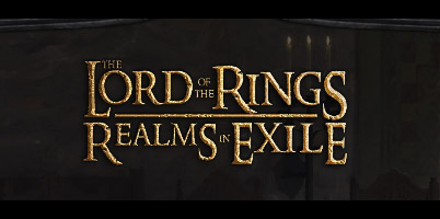 LotR: Realms in Exile (Crusader Kings III)